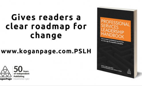 Professional services leadership handbook